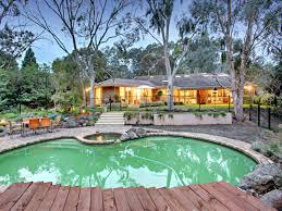 Pool Garden Ideas Australian Native Themed Garden With A Pool Garden Pinterest