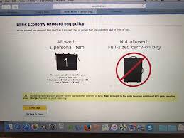 United Bag Policy Lauren Duca On Twitter