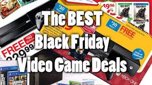 target black friday 2017 wii u game mariokart top 5 best black friday video games deals