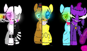 painting fnaf fnaf 2 painting by awesomeponies3 on deviantart