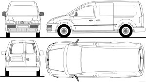 vw caddy size auto cars auto cars
