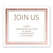 wedding reception invitations invitations by