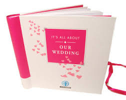 Our Wedding Planner Wedding Planner Etsy