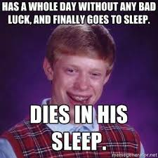 Meme Generator Bad Luck - 228 best bad luck brian images on pinterest hilarious funny