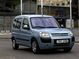 citroen berlingo specs 2002 2003 2004 2005 2006 2007 2008