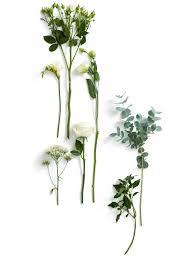 white flower arrangements all dressed in white flower arrangements for a winter
