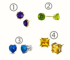 sharp earrings choosing the best earrings shape color the style contour