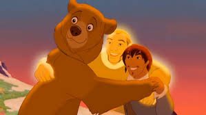 brother bear released d23
