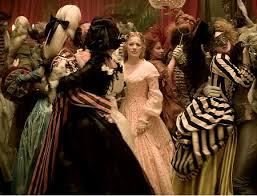 Sweeney Todd Halloween Costume Sweeney Todd Judge Turpin U0027s Masquerade Ball Masquerades