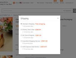 how long does it take to ship banggood forum