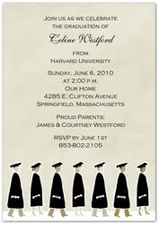 formal college graduation announcements graduation invitations from storkie express live up to the pomp