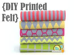 Kitchen Towel Craft Ideas American Felt U0026 Craft Blog Tutorials Tips Ideas And All