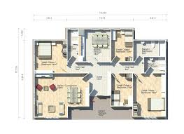sardunya 134 m2 floor plan kit homes pinterest