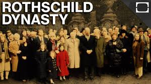 who is the rothschild family u0026 how much power do they have youtube