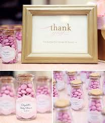 baby shower gifts for guests 78 best baby shower thank you gifts images on bridal