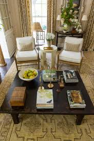 What To Put On End Tables In Living Room by Idea House Living Room By Mark D Sikes Southern Living
