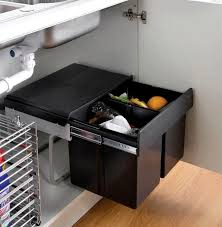 kitchen bin ideas startling kitchen sink organizer drawer ideas the kitchen