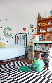 chambre de garcon de 6 ans décoration chambre garçon 6 ans artedeus