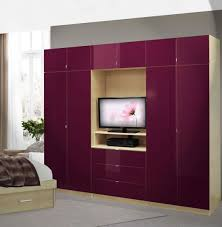 Cool Entertainment Wall Units For Bedroom - Cupboard designs for bedrooms