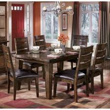 ashley furniture dining room tables formal dining tables and