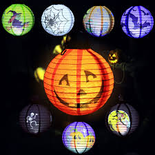 online get cheap spider halloween lights aliexpress com alibaba