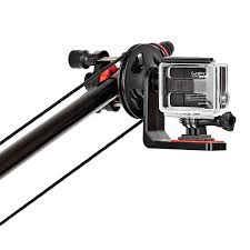 amazon com joby action jib kit with pole pack capture