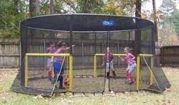 arena soccer backyard practice arena soccer equipment and gear