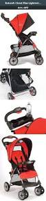 Kolcraft Umbrella Stroller With Canopy by 80 Best Baby Stroller Images On Pinterest Baby Strollers Prams