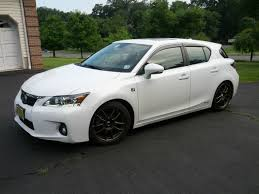 lexus ct200h ultra white 2013 ultra white f sport 1 of 2 page 3