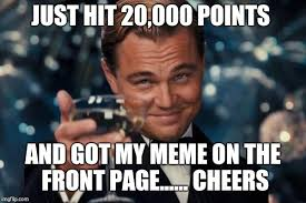 Leonardo Decaprio Meme - leonardo dicaprio cheers meme imgflip