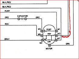 beautiful washing machine motor wiring diagram images everything
