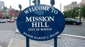 Traffic Map Boston by Mission Hill Boston Wikipedia