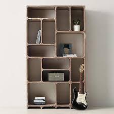 Bookcase Pine Reclaimed Pine Bookcase Wisteria