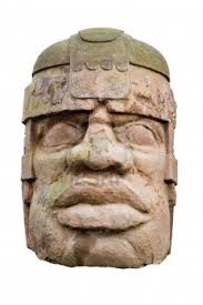 african history olmec of african descent