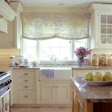 Kitchen Cabinets French Country Style French Country With Lavender Accents In The Kitchen Home