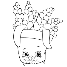 12 shopkins images coloring books