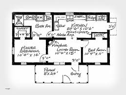 house plans one level lovely collection of one level open floor house plans ones close
