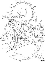 free summer coloring pages free printable coloring pages for