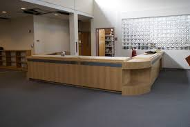 design library new library circulation desk from start to finish the globus