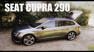 lexus gs 300 wady i zalety 2016 seat leon cupra 290 st review pl test prezentacja recenzja