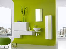 Colorful Bathroom Decoration Ideas House Interior And Furniture - Colorful bathroom designs