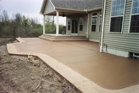 Stamped Concrete Patio Prices by Dave Webb Concrete Stamped Concrete Patios Serving Lewiston Ny