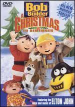 fye bob builder christmas remember