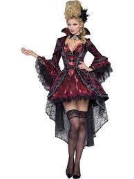 Dracula Costumes Halloween Womens Vampire Costumes Gothic Halloween Costume Women
