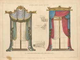Victorian Curtains 15 Best Victorian Drapes Images On Pinterest Victorian Curtains