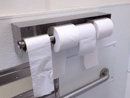 Hanging Toilet Paper Holder Why You Should Stop Putting Toilet Paper On Public Toilet Seats