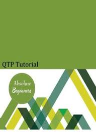 tutorialspoint qtp qtp tutorial pdf version tutorials point 152 pages