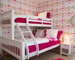 Purple Bed Canopy Bedding Glamorous Girls Bunk Beds White And Purple Bed For