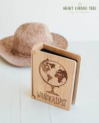 travel photo album 4x6 travel photo album wanderlust globe 4x6 photo album wood