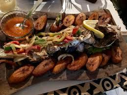 cuisine malienne voyage au mali avec le restaurant africa les rivelades